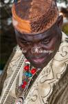 アフリカの王