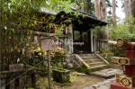 滝尾神社 本殿