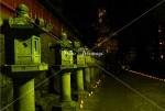 日光東照宮 燈籠