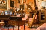 アジュダ宮殿 音楽室