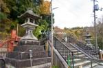 大神宮橋の燈籠