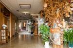 赤格子旅館