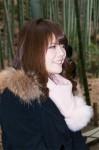 竹林の「かぐや姫」2