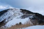 弥彦山頂公園