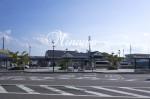 宮古駅全景