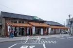 南リアス線 JR盛駅