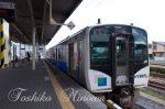 HB-E210系 仙台行き