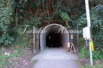 赤山地下壕跡 入口
